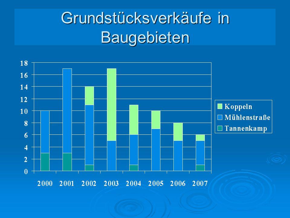 Neue Kreditaufnahme 2007 Neue Kreditaufnahme 2007  geplant laut Haushalt 469.300 €  tatsächlich0 €  geplant 2008 382.100 €
