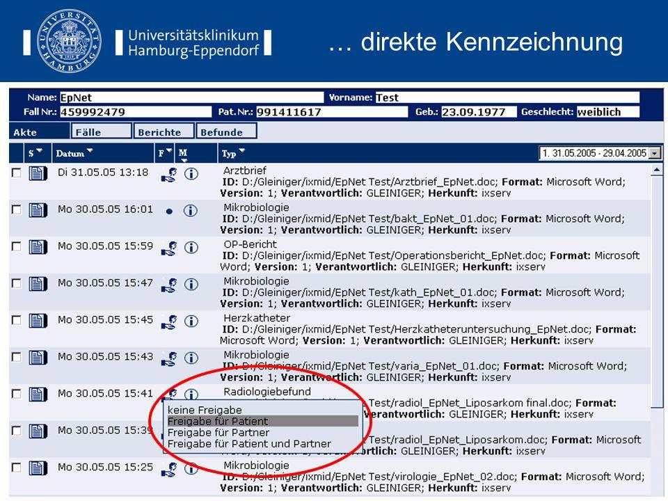 Identifizierung … www.epnet.de
