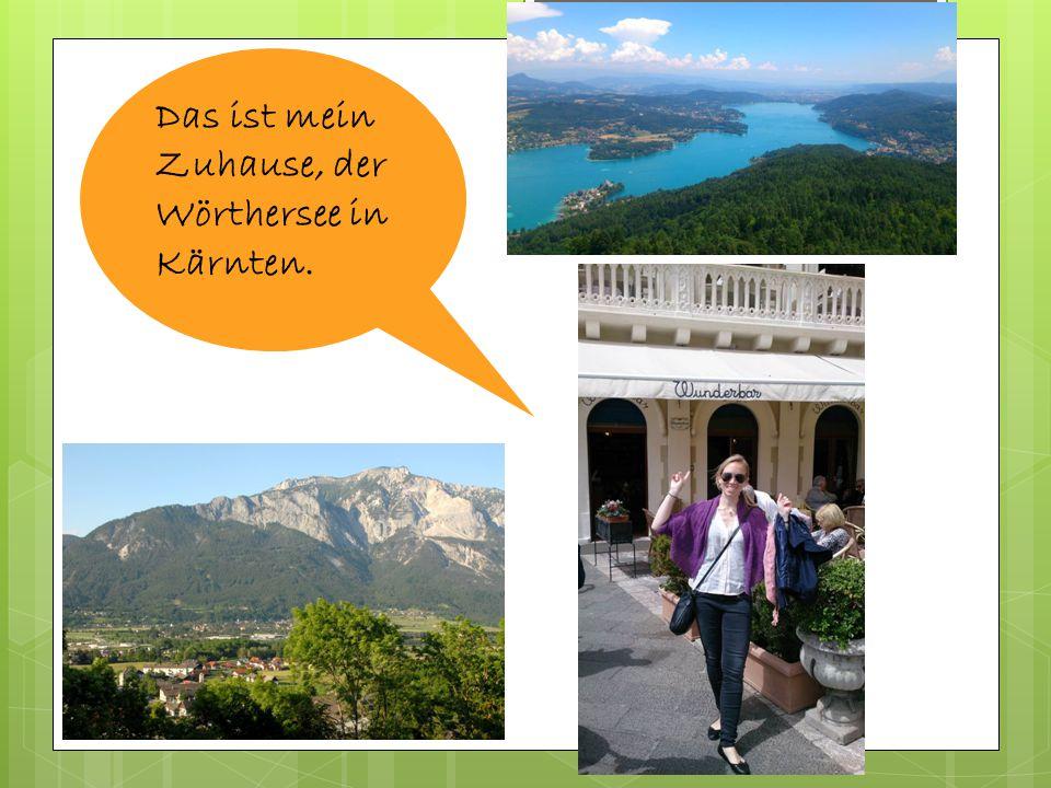 Graz – Die Stadt, in der ich studiert habe