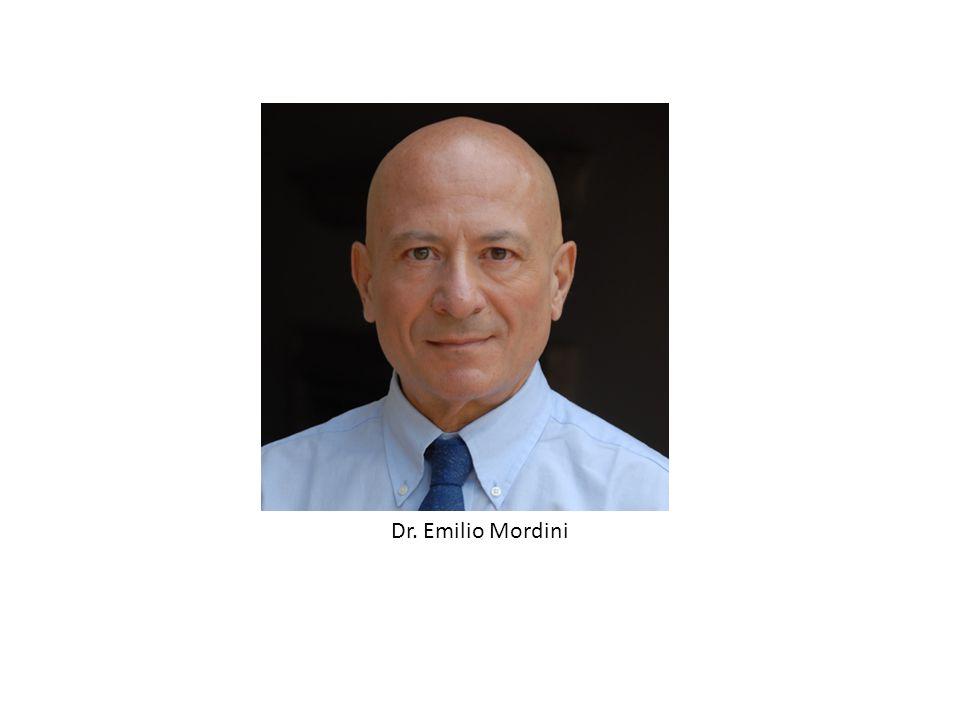 Dr. Emilio Mordini