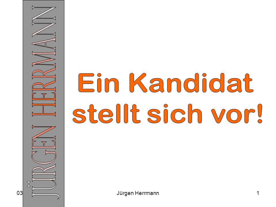 03.04.2015Jürgen Herrmann1