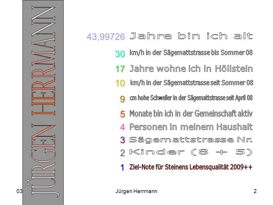 03.04.2015Jürgen Herrmann2 43,99726 9 30 17 10 5 4 3 1 2