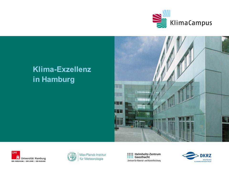 Titelmasterformat durch Klicken bearbeiten 03.04.2015 Klima-Exzellenz in Hamburg