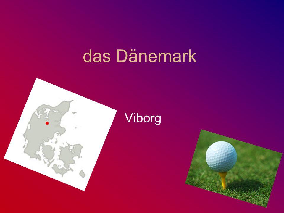 das Dänemark Viborg