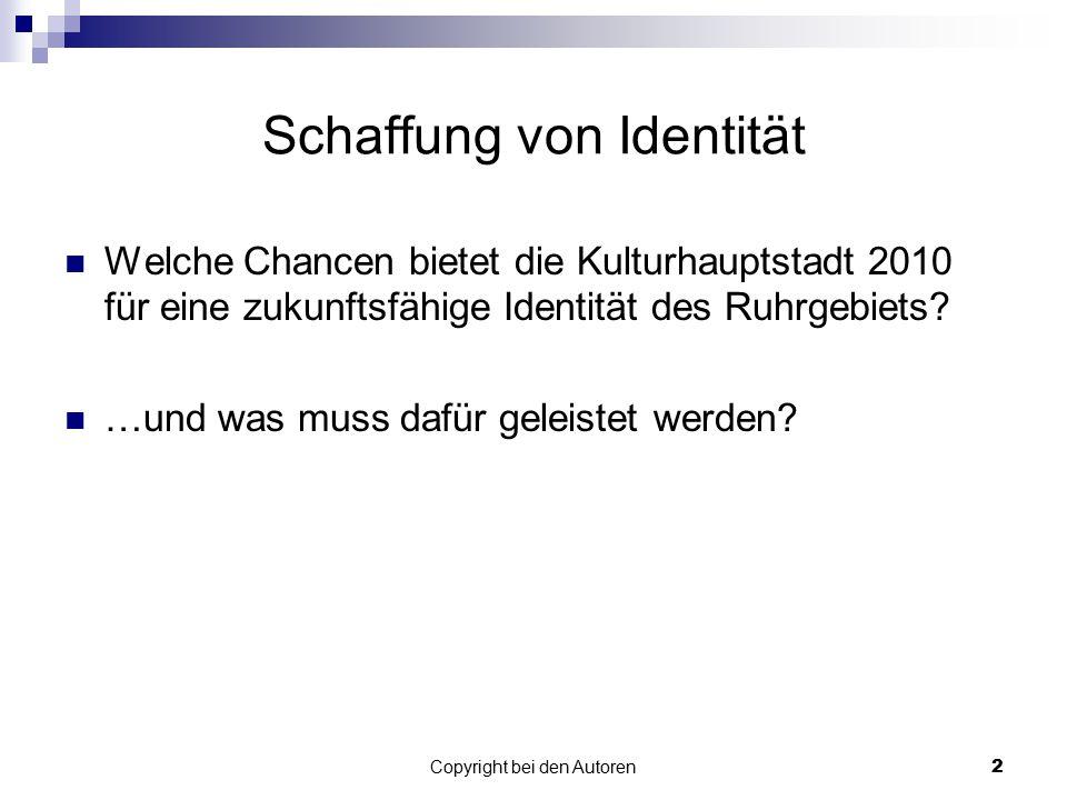 Copyright bei den Autoren13 Neugierig?!