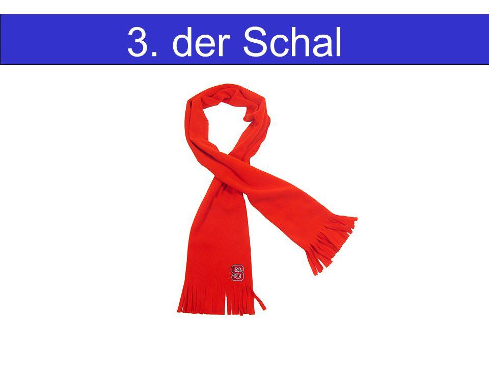 4. der Schlips