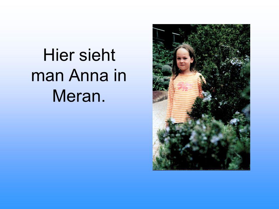 genannt: Anna von: Elisabeth Anna Beer