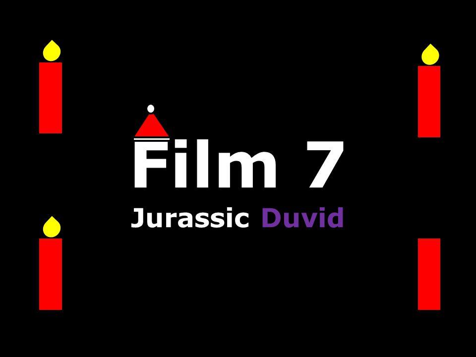 Film 7 Jurassic Duvid