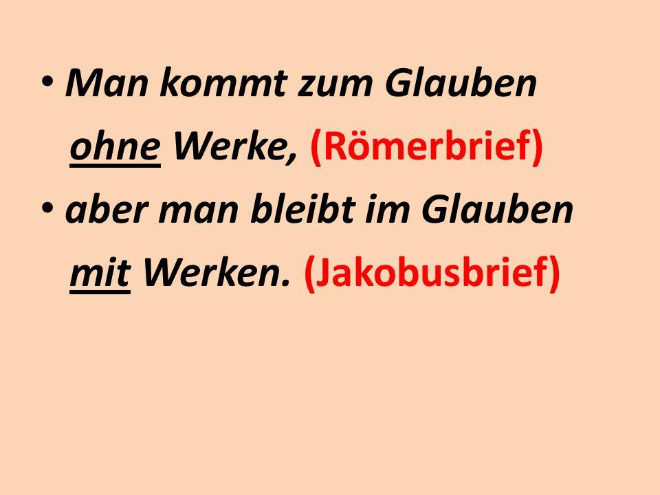Römer 1 - 8 Röm.1 --> Gottes Zorn über die Sünde der Heiden Röm.