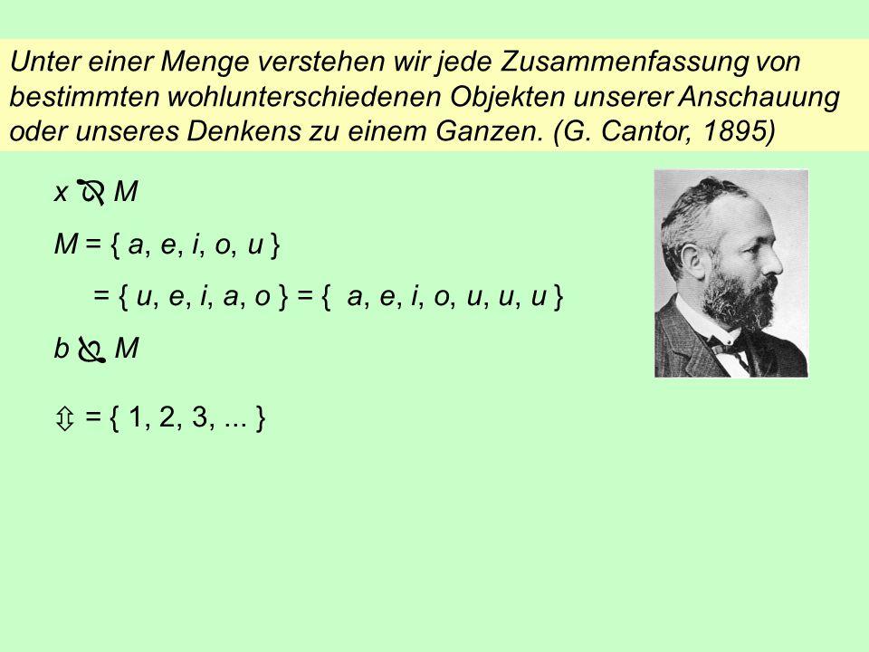  A, B, C: A  (B  C) = (A  B)  (A  C)(2.1)  A, B, C: A  (B  C) = (A  B)  (A  C)(2.2)