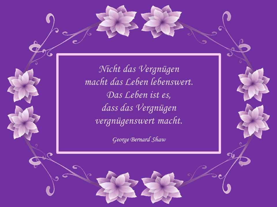 Das Leben eines jeden Menschen ist ein von Gottes Hand geschriebenes Märchen. Hans Christian Andersen