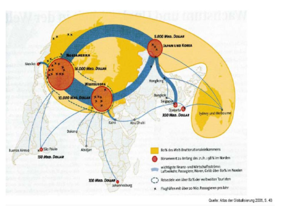 TNCs – Achtung: 2000! – China heute stärker