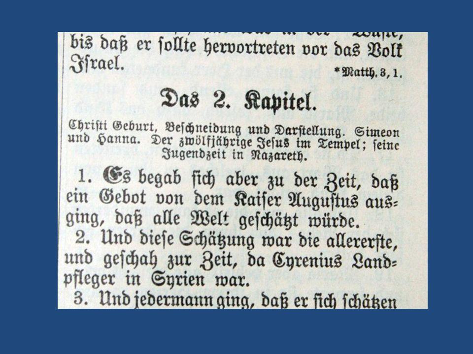 Bibel mit Bildern von Schnorr von Carolsfeld Im 19.
