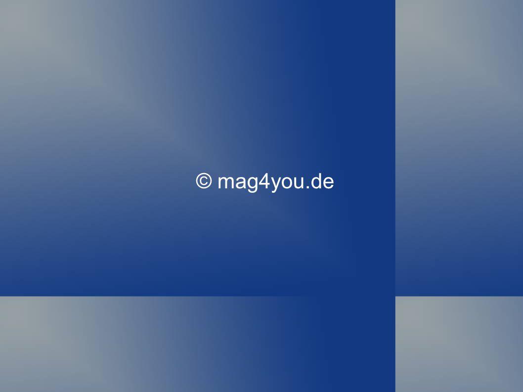 © mag4you.de