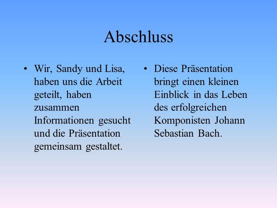 Barock Johann Sebastian Bach war einer der erfolgreichsten Künstler des Barocks. Die Zeit des Barocks war ab dem 17. Jahrhundert bis ca. 1750. Andere