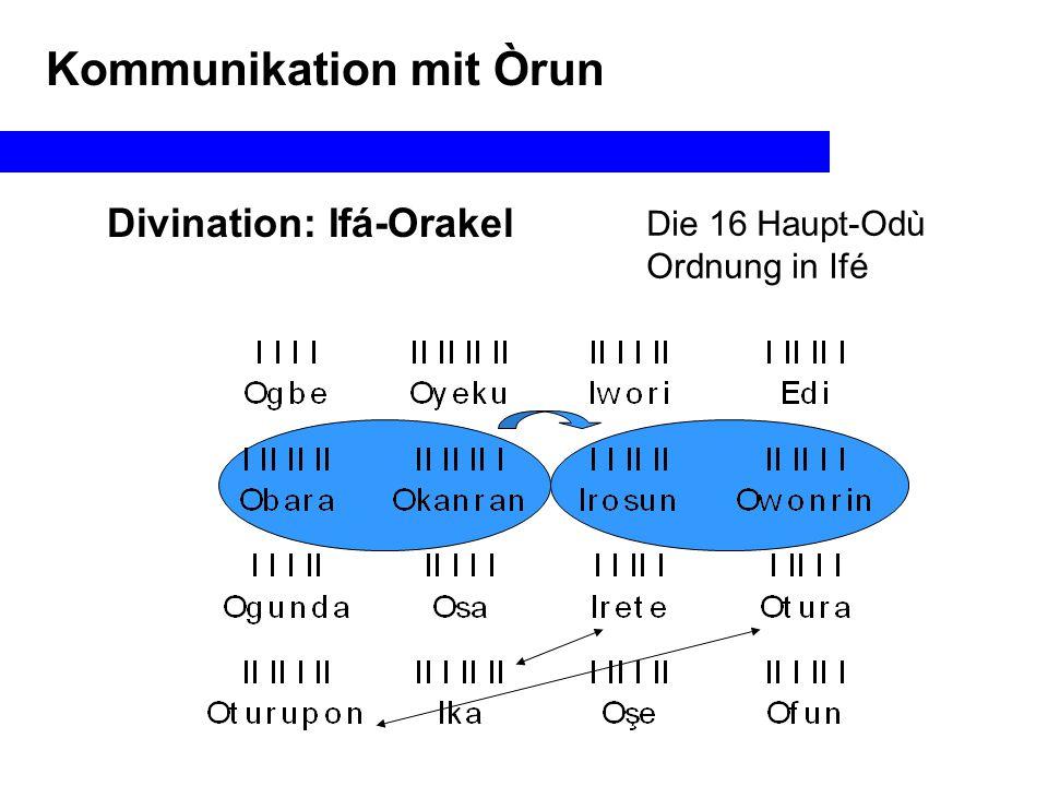 "Opon Ifá, Collection of the National Carillon Museum, Asten; 37x35,2cm, Motiv; ""Prozession der Tiere Kommunikation mit Òrun"