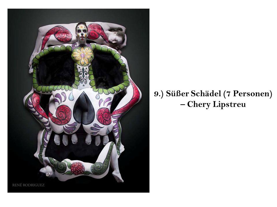 9.) Süßer Schädel (7 Personen) – Chery Lipstreu