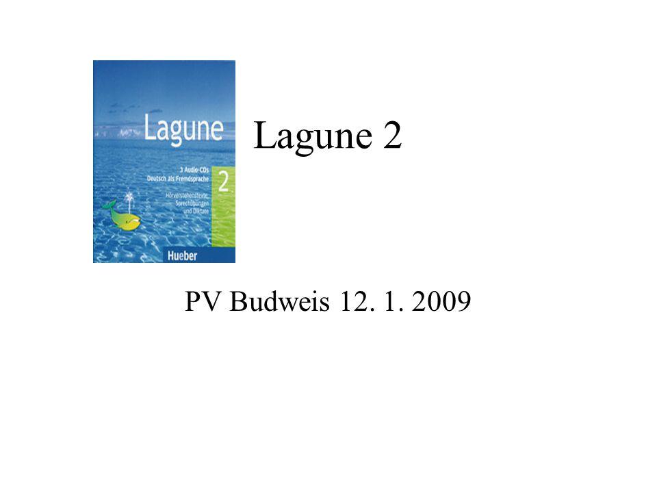Lagune 2 PV Budweis 12. 1. 2009