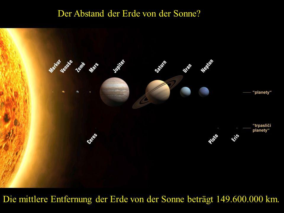 Übergang der Venus über die Sonne am Morgen des 6. Juni 2012