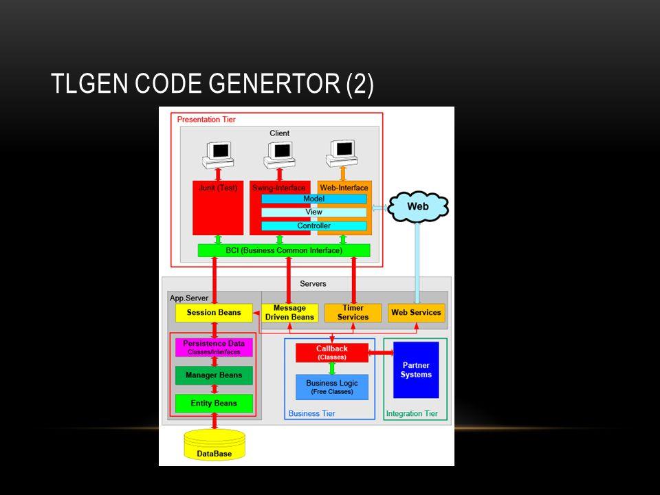 TLGEN CODE GENERTOR (2)