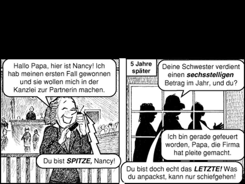 Nun sind Nancy UND Lars glücklich !: 1.EHE: Harmonische Ehe und Familie .