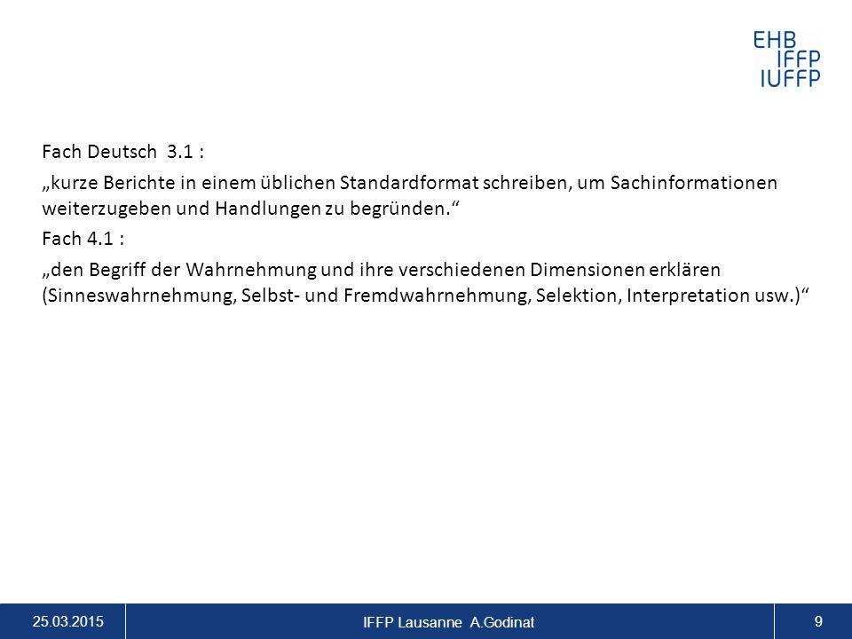 """Fach Deutsch 3.1 : """"kurze Berichte in einem üblichen Standardformat schreiben, um Sachinformationen weiterzugeben und Handlungen zu begründen."""" Fach 4"""
