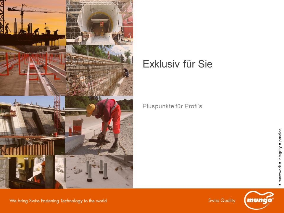 Application Engineering & Production M.Teichmann Application Engineering & Production M.