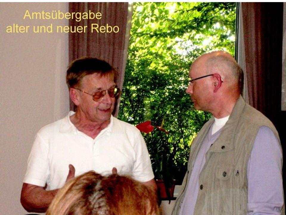 Abschiedsrede von REBO Gerd
