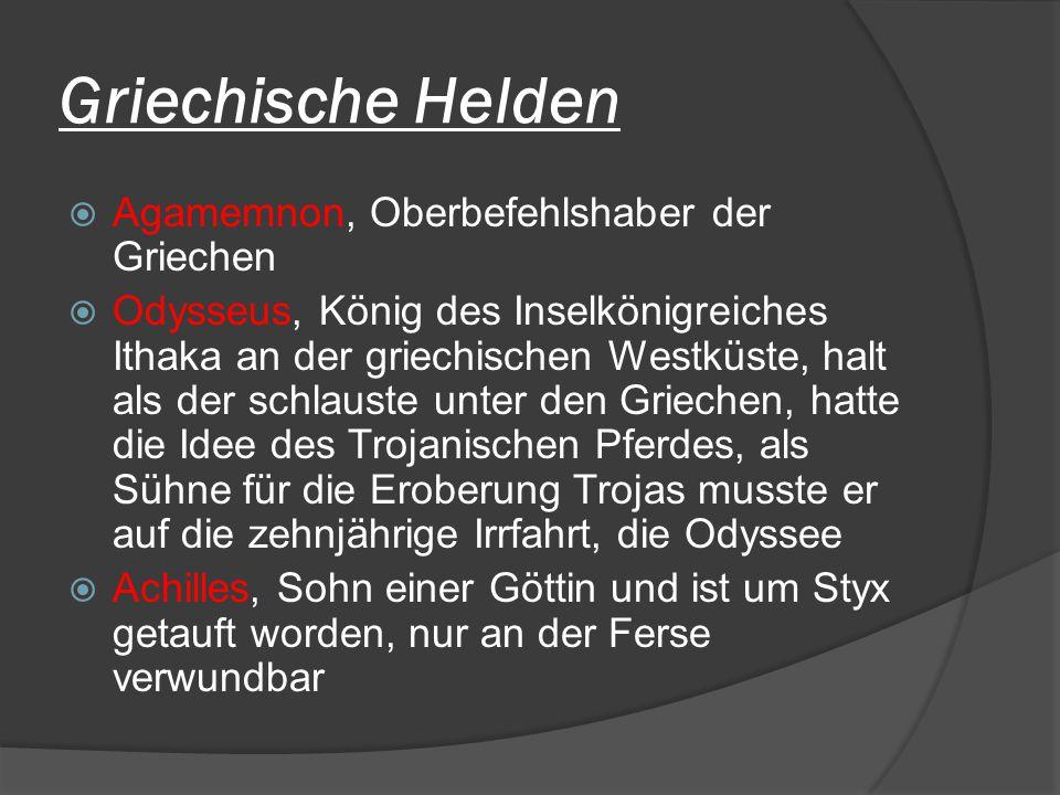 Ausgrabungen: Heinrich Schliemann  Erfolgreicher Geschäftsmann, Pionier der Archäologie, kommt aus armen Verhältnissen, nach erfolgreicher Ausbildung verdient er ein Vermögen, dieses vermögen bietet ihm die Gelegenheit eines seiner größten Hobbies neue Dimensionen zu verleihen, er Investiert in die Ausgrabung Trojas, viele Schätze werden in seinem Namen gefunden und ans Museum übergeben