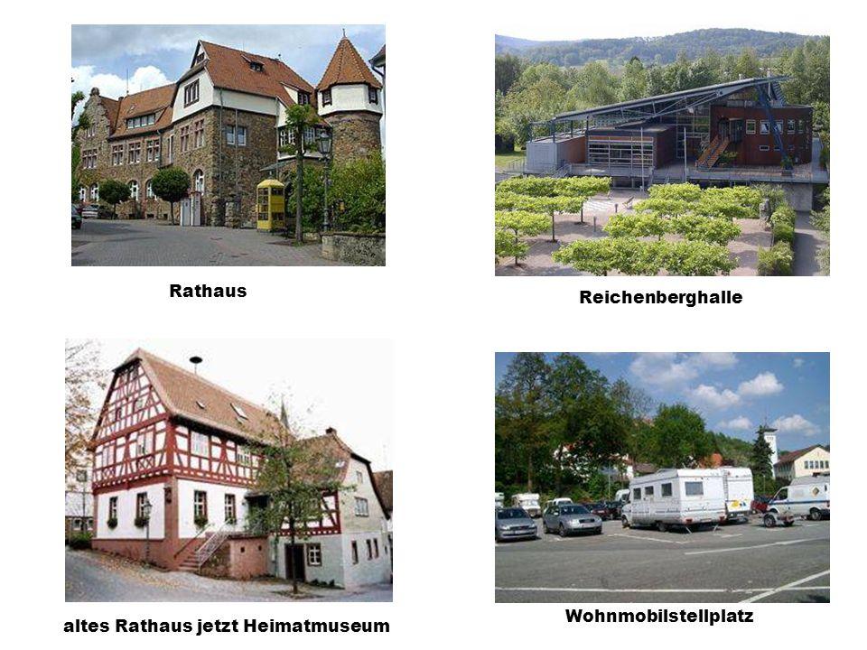 Heimatmuseum mit Pranger