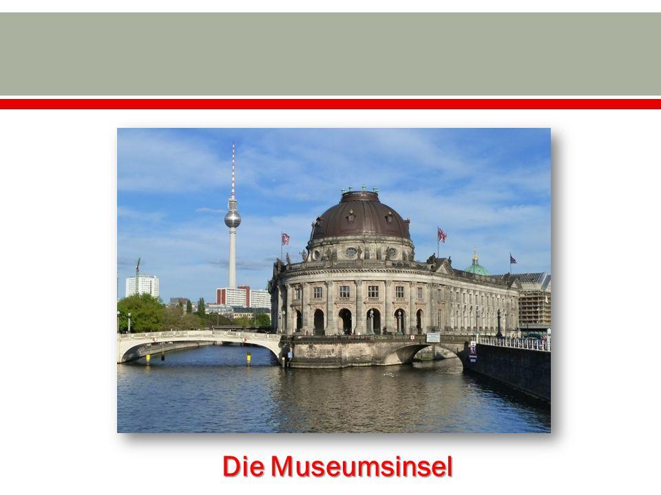 Das Nikolaiviertel 6 Tipp: Tipp: Rekonstruktion: Rekonstruktion: Das ist das historische Zentrum Berlins.