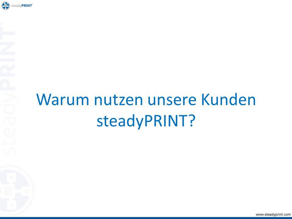 Beliebig viele Standarddrucker in unterschiedlichen IP- Bereichen
