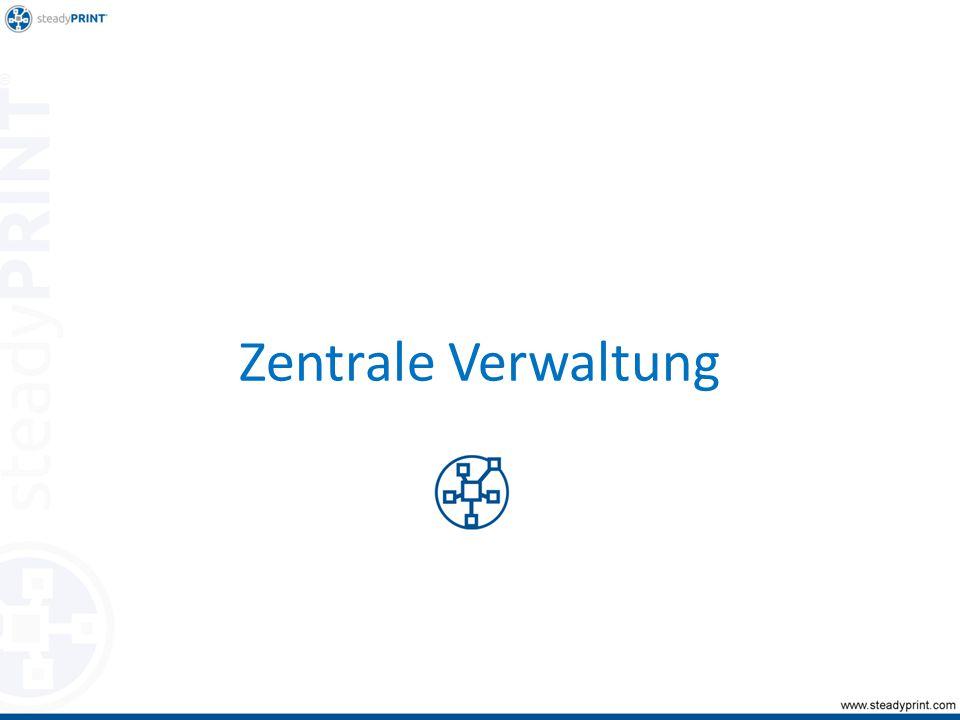 Automatische Inventarisierung aller lokalen Drucker (unabhängig vom Anschluss)