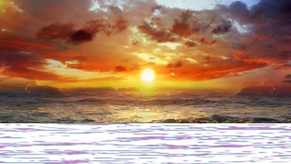 Das Meer ist ein riesiger, mit Wasser gefüllter Behälter, an dessen Rändern die Preise noch gesalzener sind als das Wasser darin.