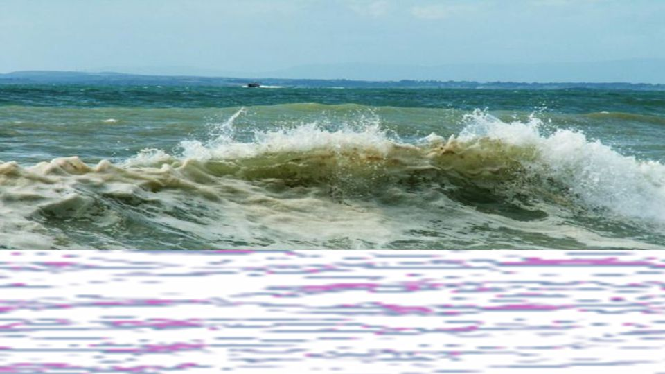 Der Fluss setzt seinen Weg zum Meer fort, ob das Rad der Mühle gebrochen ist oder nicht. Khalil Gibran,