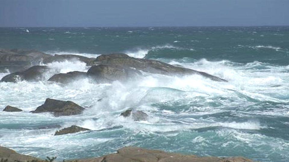 Der Augenblick ist eine Welle im unwandelbaren Meer der Zeit. Andreas Tenzer