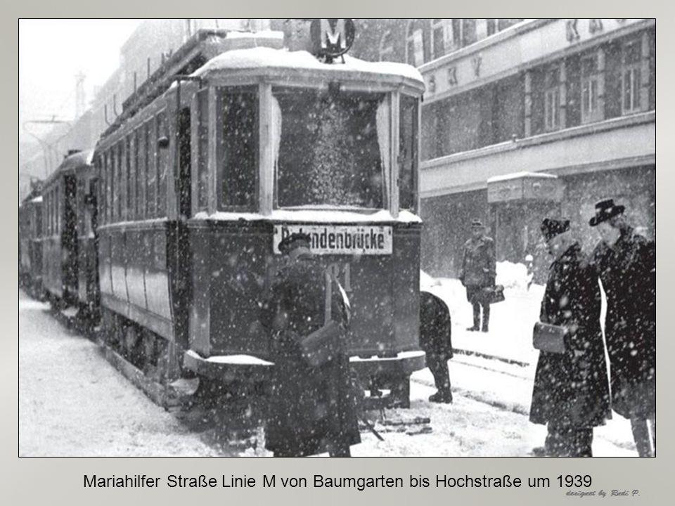 Friedrichstraße 1937