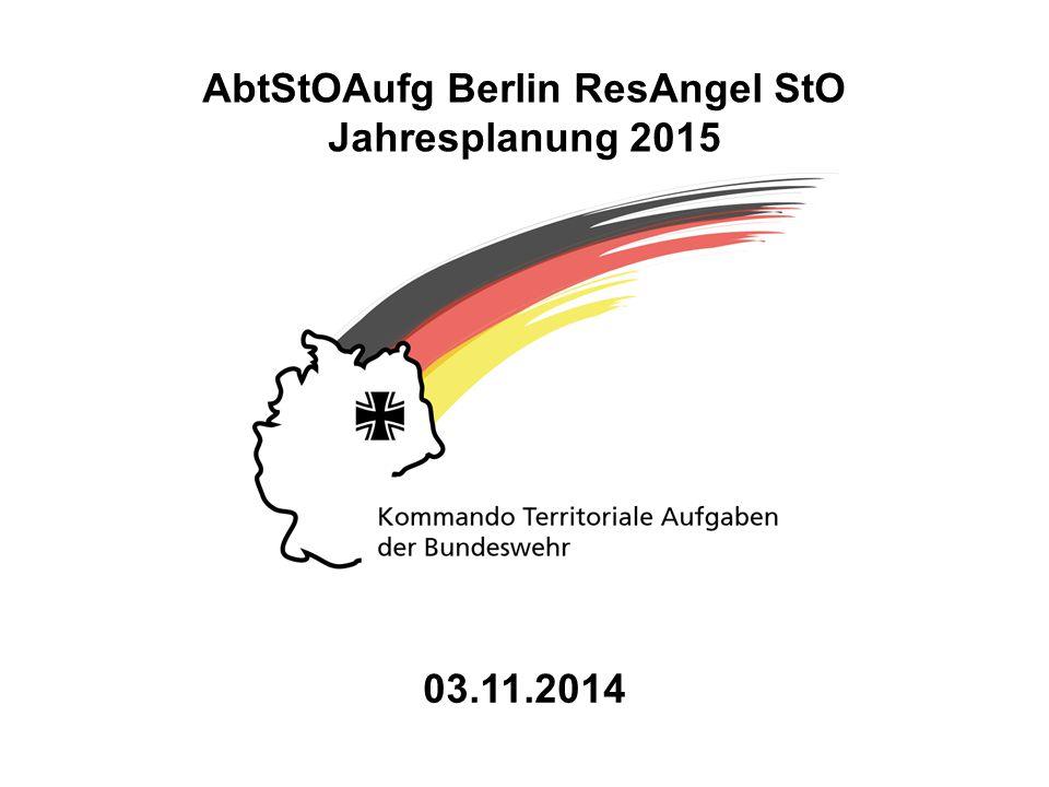 AbtStOAufg Berlin ResAngel StO Jahresplanung 2015 03.11.2014