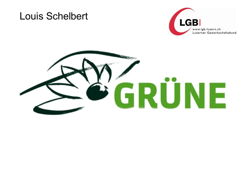 Louis Schelbert