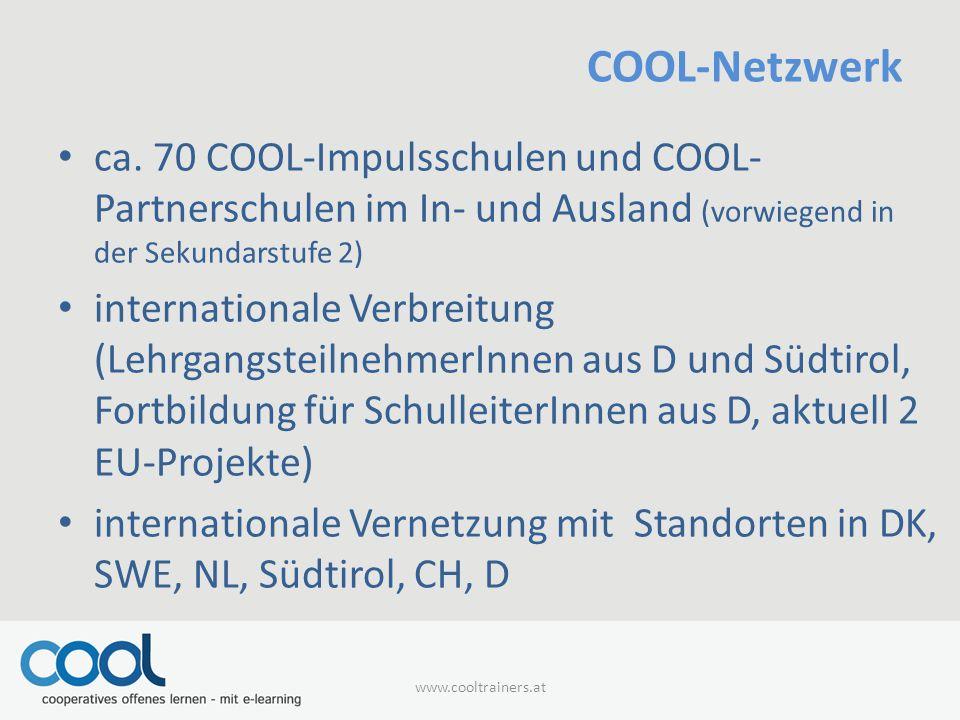 COOL-Netzwerk ca.