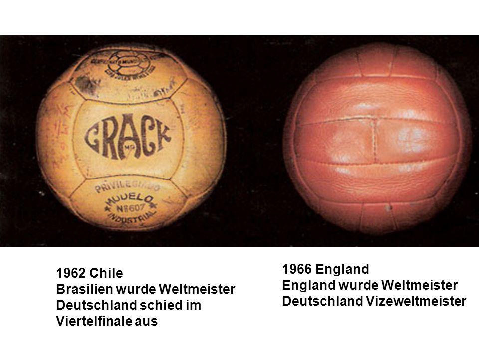 1950 Brasilien Deutschland durfte wegen des Krieges nicht Teilnehmen 1954 Schweiz Deutschland wurde Weltmeister 1958 Schweden Brasilien wurde Weltmeis