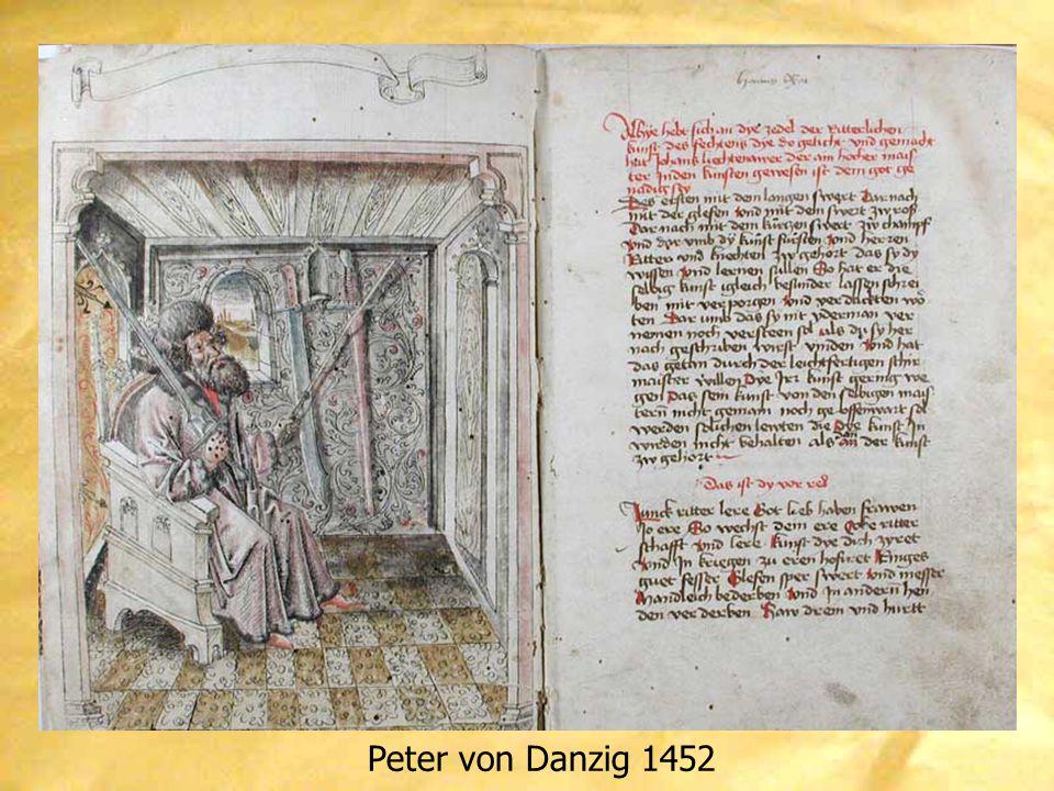 Peter von Danzig 1452