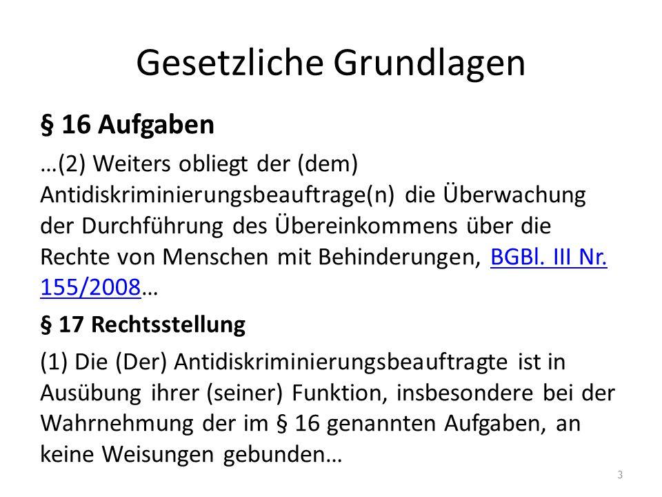 Der Tiroler Monitoringausschuss 4