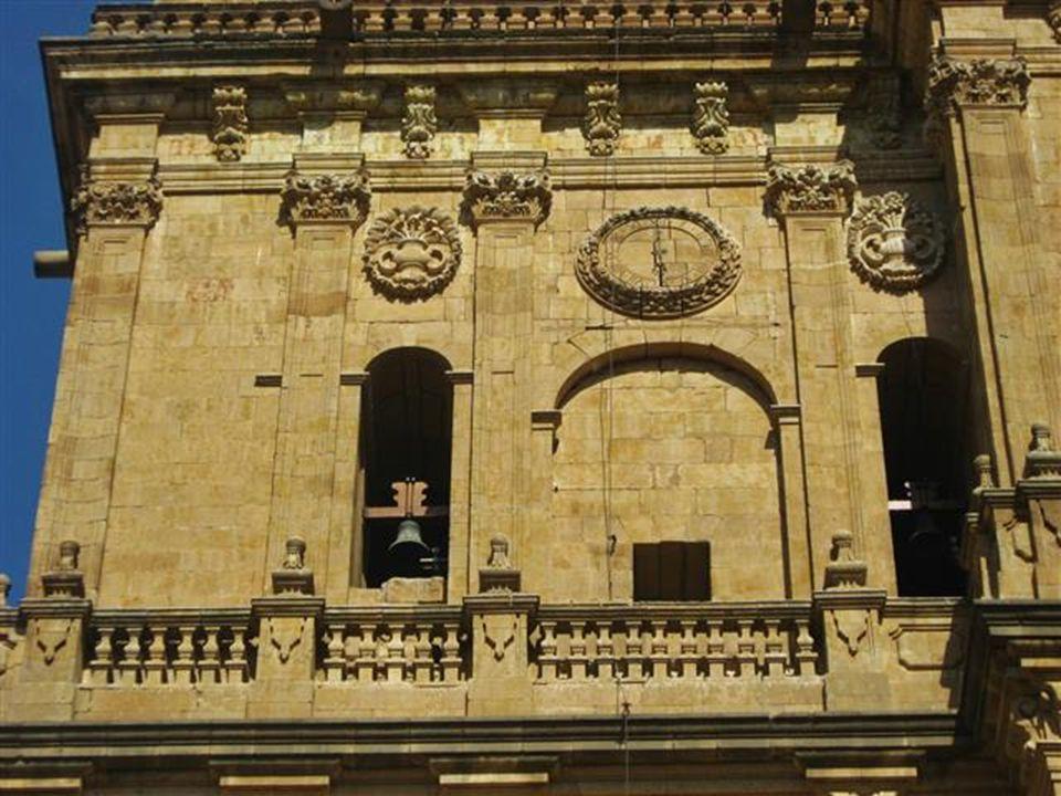 Salamanca ist eine Stadt, die kaum einen Besucher unberührt lässt.