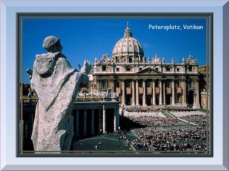 Dom, Baptisterium und Schiefer Turm von Pisa