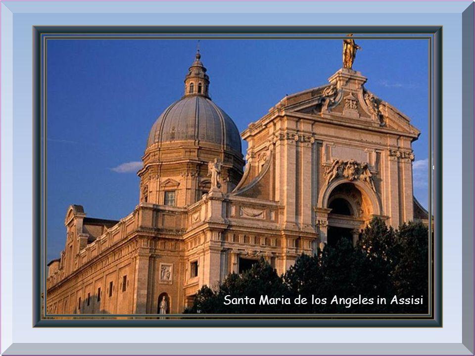 Schloss St. Angelo, Rom