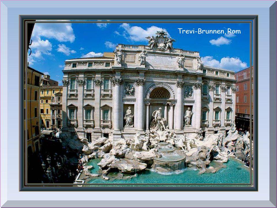 Victor Emmanuel II Monument, Rom
