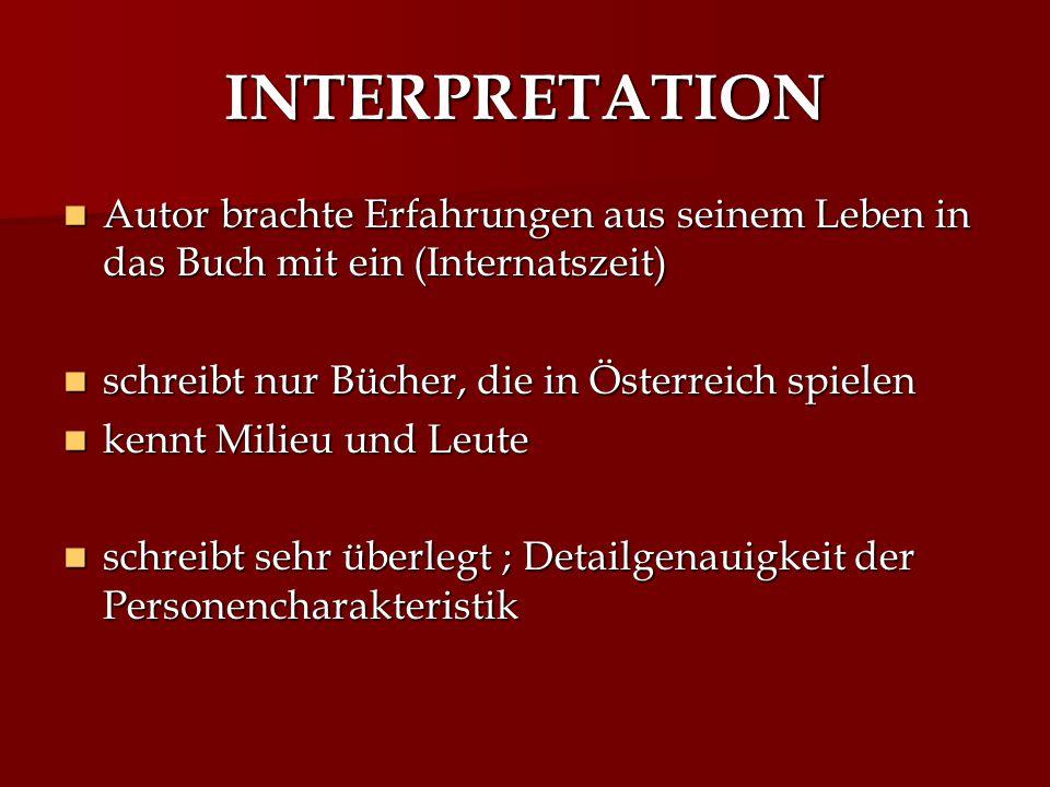 LINKS/HOTPOTATOES Graz 2003 Wolf Haas Das ewige Leben Graz 2003 Wolf Haas Das ewige Leben Graz 2003 Wolf Haas Das ewige Leben Graz 2003 Wolf Haas Das ewige Leben http--www.fundus.org-pdf.aspID=7675 http--www.fundus.org-pdf.aspID=7675 http--www.fundus.org-pdf.aspID=7675 LEXIKON DER DEUTSCHEN KRIMI-AUTOREN Wolf Haas LEXIKON DER DEUTSCHEN KRIMI-AUTOREN Wolf Haas LEXIKON DER DEUTSCHEN KRIMI-AUTOREN Wolf Haas LEXIKON DER DEUTSCHEN KRIMI-AUTOREN Wolf Haas Österreichische Gesellschaft für Literatur Biographien Österreichische Gesellschaft für Literatur Biographien Österreichische Gesellschaft für Literatur Biographien Österreichische Gesellschaft für Literatur Biographien Wolf Haas - Das ewige Leben - Perlentaucher.de Wolf Haas - Das ewige Leben - Perlentaucher.de Wolf Haas - Das ewige Leben - Perlentaucher.de Wolf Haas - Das ewige Leben - Perlentaucher.de Wolf Haas Wolf Haas Wolf Haas Wolf Haas Wolf Haas Silentium Wolf Haas Silentium Wolf Haas Silentium Wolf Haas Silentium Quiz (fehlt) Quiz (fehlt) Quiz Lückentext (fehlt) Lückentext (fehlt) Lückentext