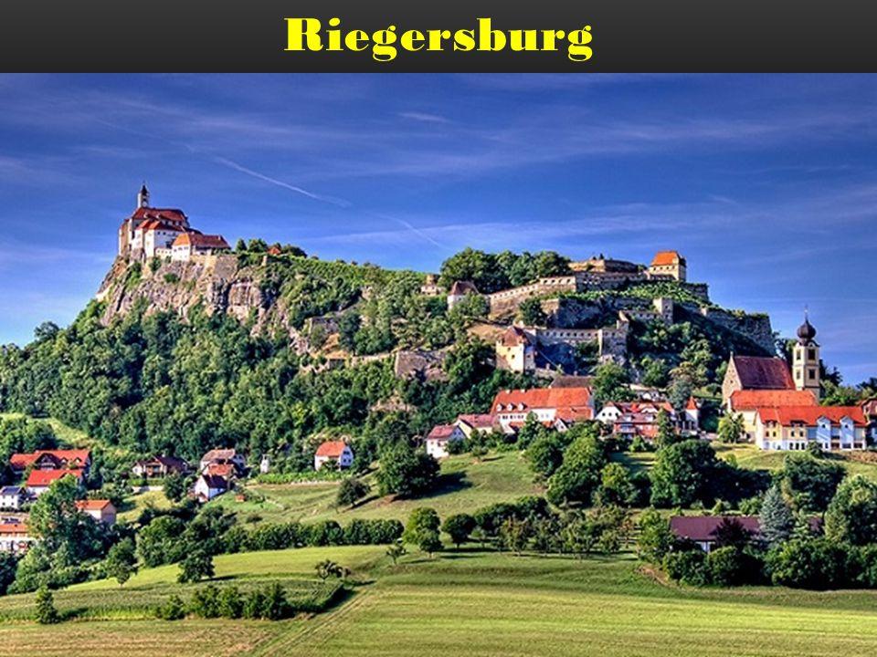 Burg Herberstein