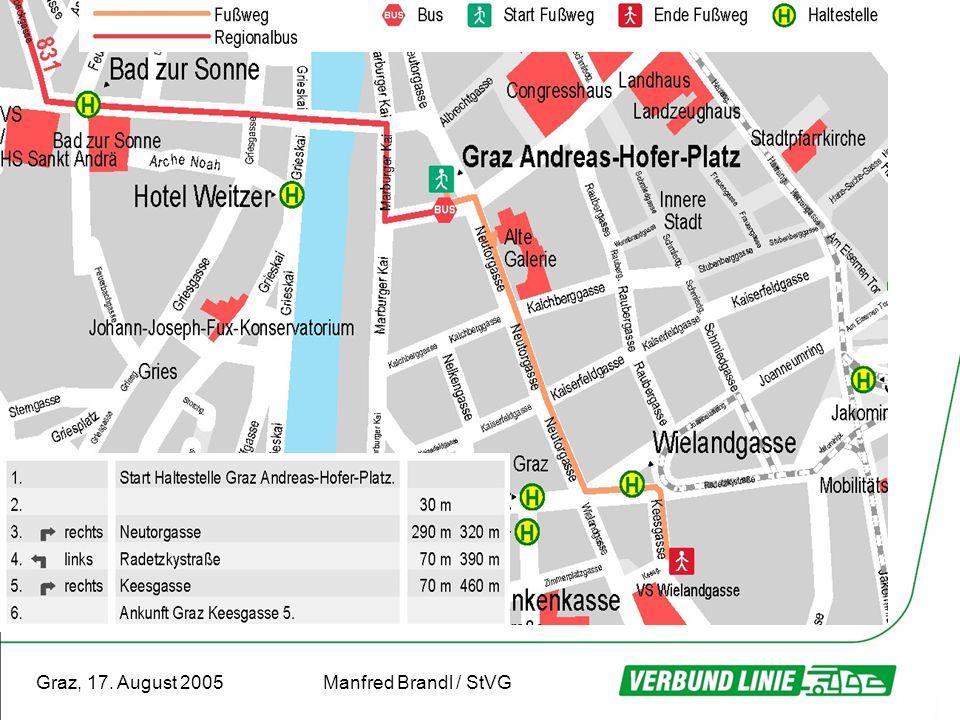 Graz, 17.